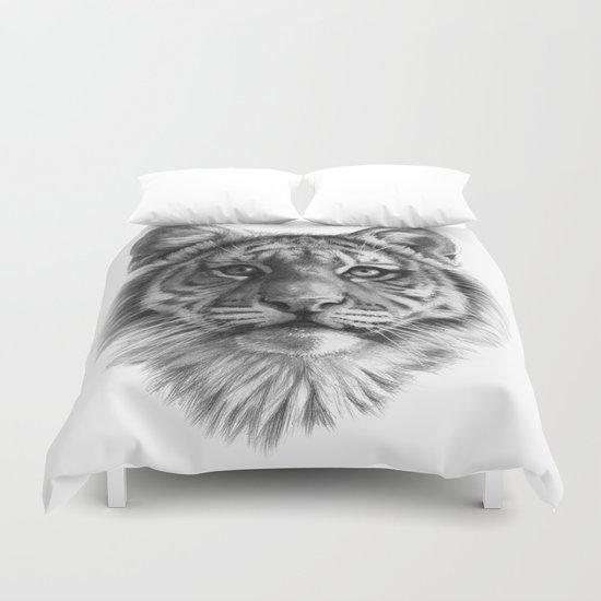 Tiger Cub SK106 Duvet Cover
