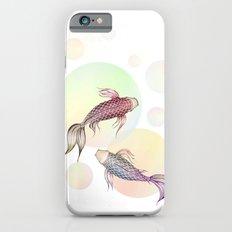 Two Koi Slim Case iPhone 6s