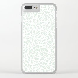 KAOU {ICE+W} Clear iPhone Case
