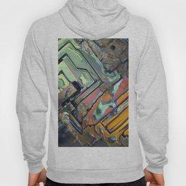 Colorful Geometric Shapes Hoody