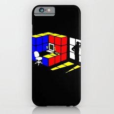 Rubix Cubicle iPhone 6s Slim Case