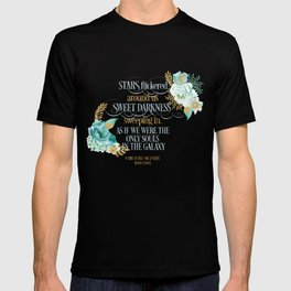 A Court of Frost and Starlight - Sarah J Maas T-shirt