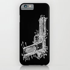 A Thing Of Beauty iPhone 6s Slim Case