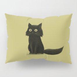 Sitting Cat Pillow Sham