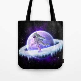 spaceskater Tote Bag