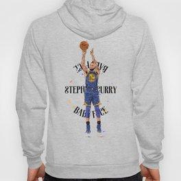 Stephen «Babyface» Curry Hoody