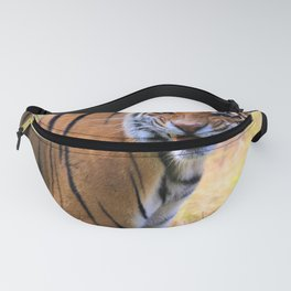 Tiger Time Fanny Pack