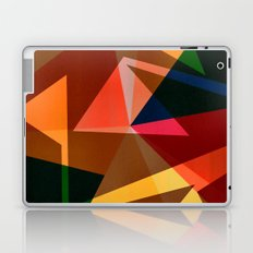 Abstract 009 Laptop & iPad Skin