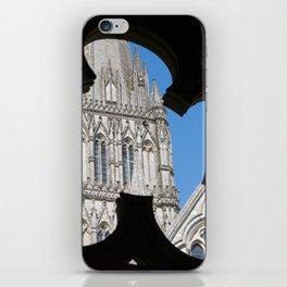 Salisbury Cathedral iPhone Skin