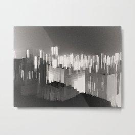 Growth. 130_16 Metal Print