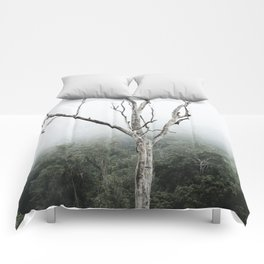 Stand tall Comforters