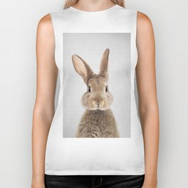 Rabbit - Colorful Biker Tank