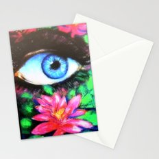 Title: 3rd Eye of Wisdom Stationery Cards
