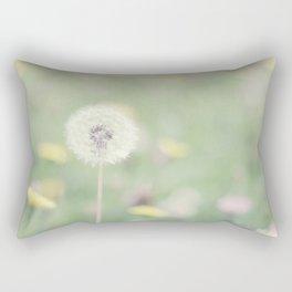 A thousand wishes Rectangular Pillow