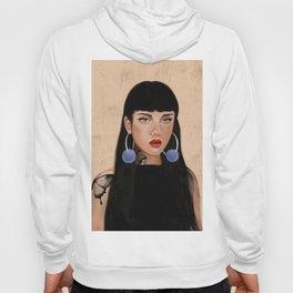 Rebel Girl IV Hoody