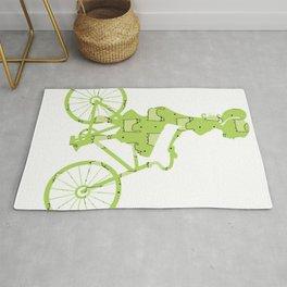 Cycling 158 Rug