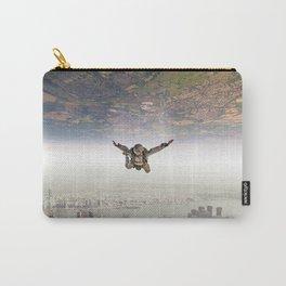 parachutist Carry-All Pouch