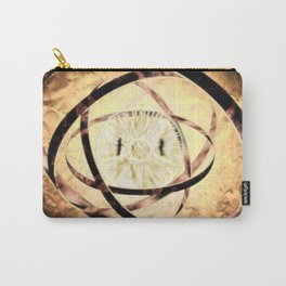 The Heart of War Carry-All Pouch