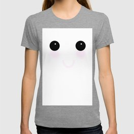 SMILE, JUST BECAUSE T-shirt