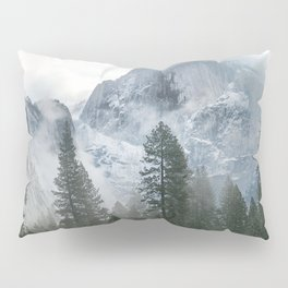 Majestic Mountain Pillow Sham