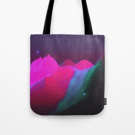 NOSTER Tote Bag
