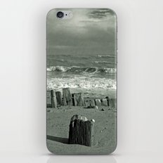 BEACH WORSHIP iPhone & iPod Skin
