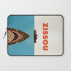 Zissou Laptop Sleeve