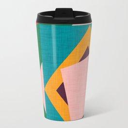 Kilim flower Travel Mug