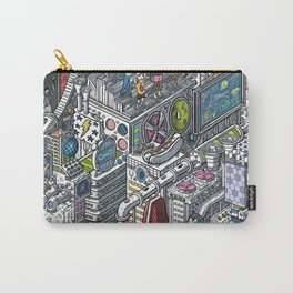 The American Football Media Factory Carry-All Pouch