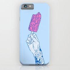 Brain ice cream! mmmmm Slim Case iPhone 6