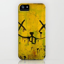 Critter Control iPhone Case