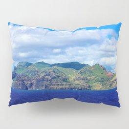 Kauai's Bright Welcome Pillow Sham