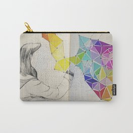 Galaxy Creator Carry-All Pouch