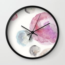 Sydney-Smith circles Wall Clock