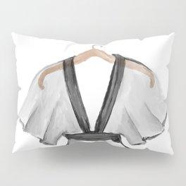 Kimono dress design Pillow Sham