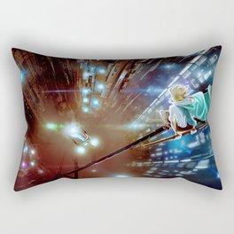High Wire Rectangular Pillow