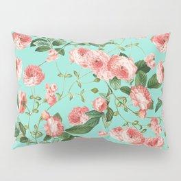 Rosy Life #society6 #decor #buyart Pillow Sham