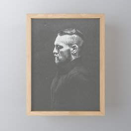 MAC Framed Mini Art Print