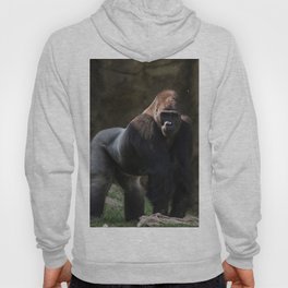 Gorilla Chief Hoody