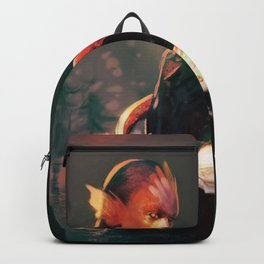 Mermaid I Backpack