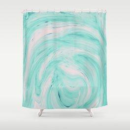 Chikere Seung Shower Curtain
