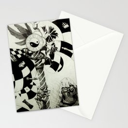 Fates Stationery Cards