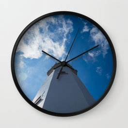Withernsea Lighthouse Wall Clock