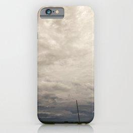 Summer Storm 2 iPhone Case