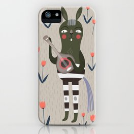 Naps. iPhone Case