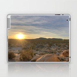 Desert Sunset Laptop & iPad Skin