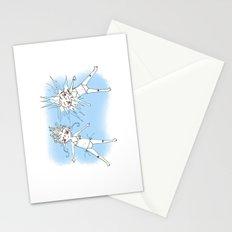 Summer Vacation I Stationery Cards