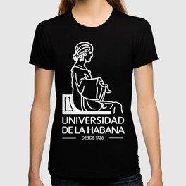 Universidad De La Habana T-shirt