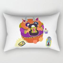 Fred Tifenn Rectangular Pillow