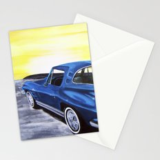 Dads Toy Stationery Cards